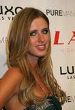 Nicky Hilton and Las Vegas