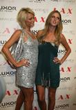 Paris Hilton, Las Vegas and Nicky Hilton