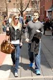 Nicky Hilton and Her Boyfriend David Katzenberg