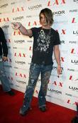 Criss Angel, Las Vegas and Nicky Hilton