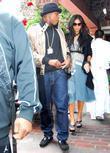 Ne-Yo and Nicole Scherzinger