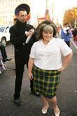 Nikki Blonsky and Hairspray
