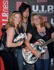 Nikki Sixx, Rock Star and Virgin