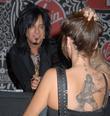 Nikki Sixx, Rock Star, Virgin