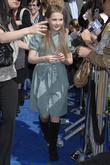 Abigail Breslin The World Premiere of Nim's Island...