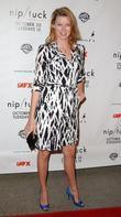 Adriana Harrison Nip/Tuck season five premiere at Paramount...