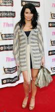 Alison King TV Now Awards 2008 - Arrivals...