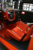 2008 New York International Auto Show At The Javits Center