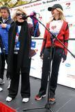 Joan Rivers and Blaine Trump