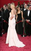 Cameron Diaz, The Oscars 2008