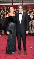 Rebecca Miller and Daniel Day Lewis