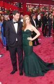 Amy Adams and guest The 80th Annual Academy...