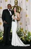 Marion Cotillard, Forrest Whitaker, The Oscars 2008, Academy Awards
