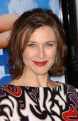 Brenda Strong Los Angeles film premiere of 'Over...