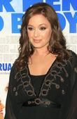 Leah Remini Los Angeles film premiere of 'Over...