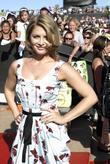 Natalie Bassingthwaighte of the Rogue Traders