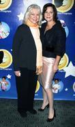 Ellen Burstyn and Marcia Gay