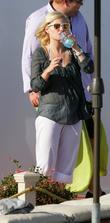 Elisha Cuthbert and Paris Hilton