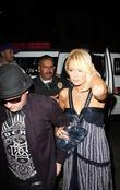 Paris Hilton, Benji Madden and Goa nightclub