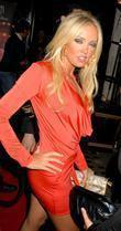 Aisleyne Horgan-wallace and Paris Hilton