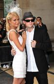 Paris Hilton and Benji Madden