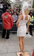 Paris Hilton, Selfridges