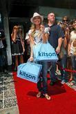 Ashley Tisdale and Paris Hilton