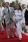 Beau Bridges and Wendy Bridges