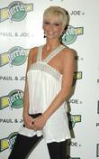 Sarah Harding Perrier and Paul & Jones Party...