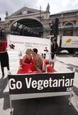 Former Sexiest Vegetarian Finalist Ludvig Lindstrom