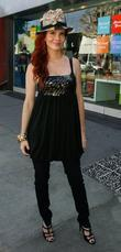 Phoebe Price, Out and About