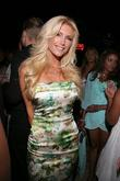 Brande Roderick, Playboy and The Cure