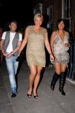 Jade Goody and Playboy