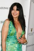 Maria Conchita Alonso The 'Playboy Legacy' Collection Viewing...