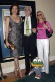Brenda Strong, Happy Herb McAllister and Caroline Zelder
