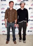 Chris Masterson and Danny Masterson