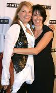 Helen Shaver and Patricia Charbonneau