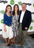 Josie Maran, Anna Getty and and Dr. Alan Greene
