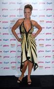 Aisleyne Horgan-Wallace Comfort Prima High Street Fashion Awards...