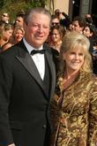 Al Gore The 59th Primetime Emmy Awards at...
