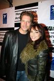 Sean Kanan and Adriana Verdirosi