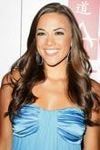 Jana Kramer and Las Vegas