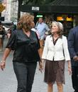 Queen Latifah and Cbs