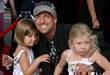 Daniel Powter And Daughters