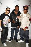 Casely and Ray J