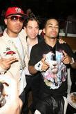 Yung Berg, Charlie Walk And Casely