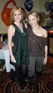 Ashley Jones and Shirly Brener