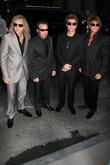 Bon Jovi, Jon Bon Jovi, David Bryan, Tico Torres and Richie Sambora