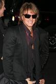 Richie Sambora, Alicia Keys and Bon Jovi
