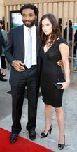Chiwetel Ejiofor and Alice Braga